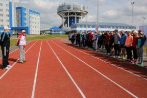Всероссийское тестирование по бобслею и скелетону 2014
