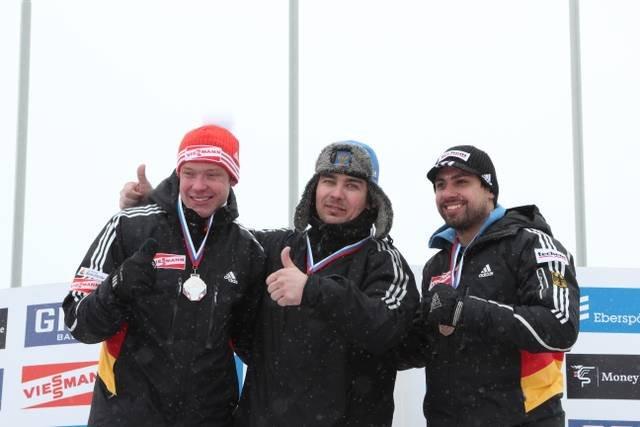 Этап кубка Мира 2011 год