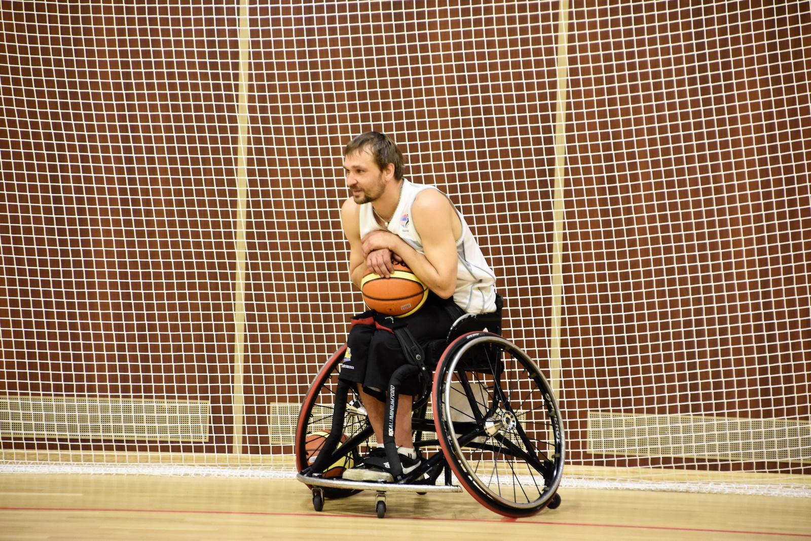 Баскетбольный клуб «Невский Альянс» готовится к финалу Евролиги II в СБТ Парамоново